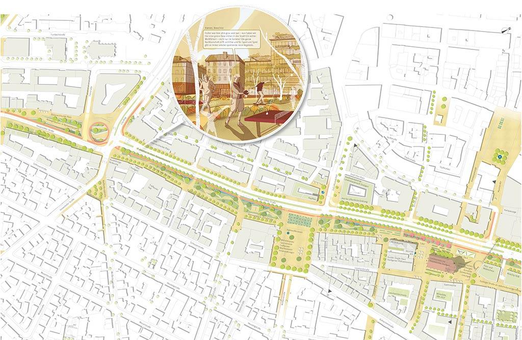 ppa|s pesch partner architekten stadtplaner GmbH