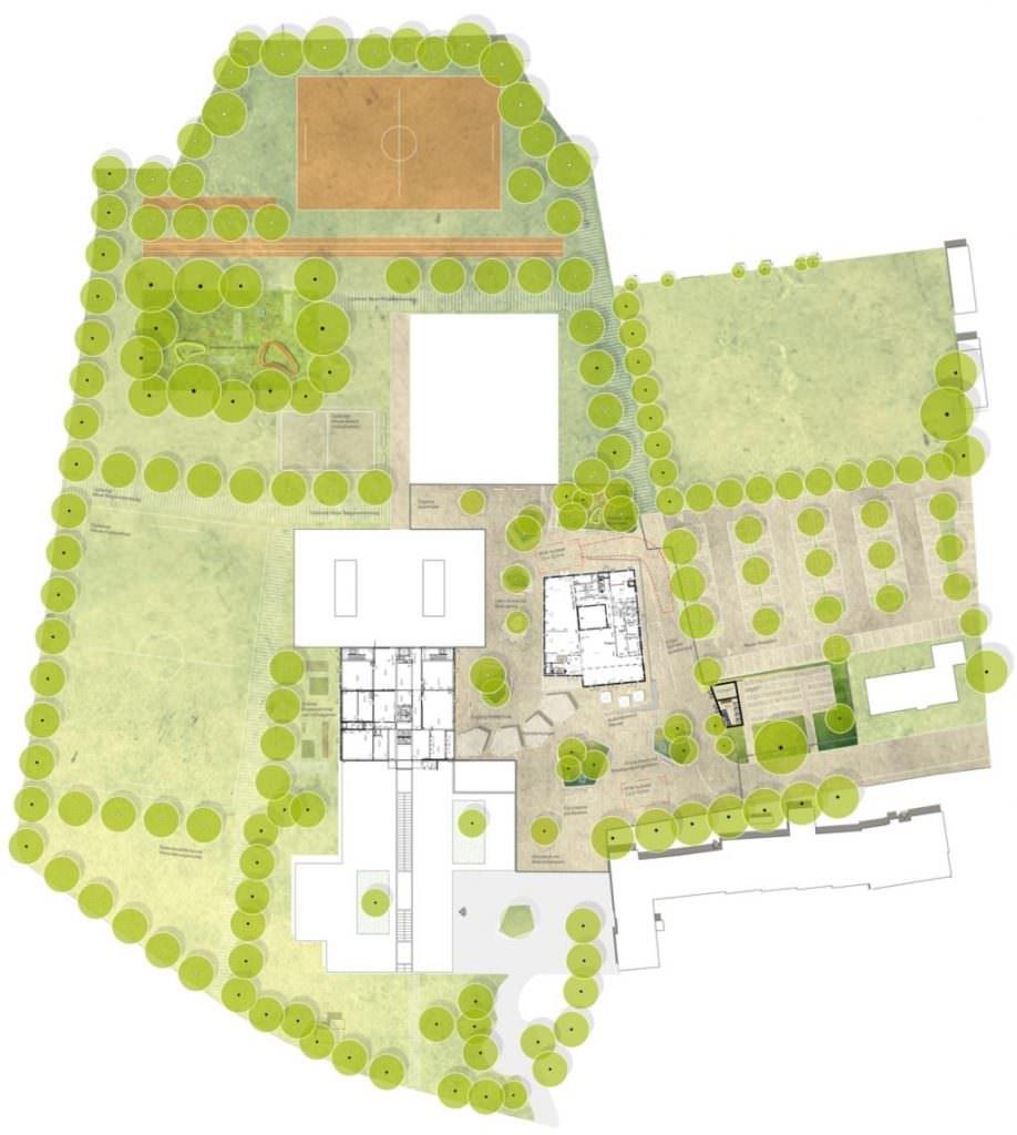 Schulzentrum Trossingen