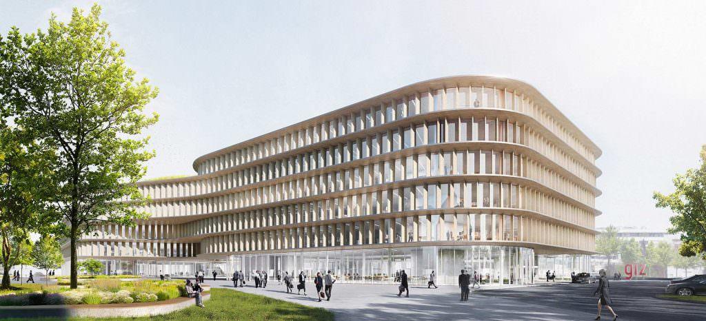 GIS-Campus Eschborn
